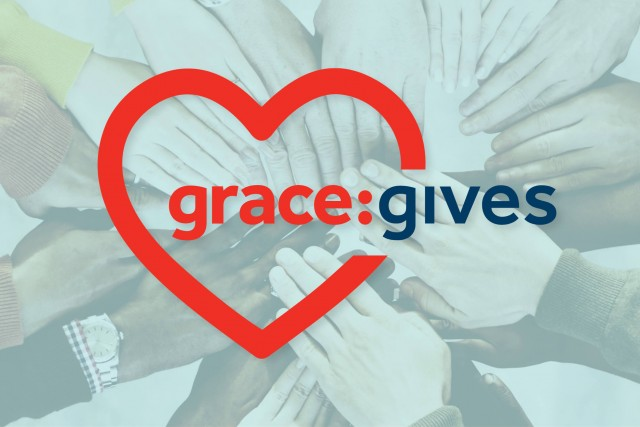 Grace Gives Grant